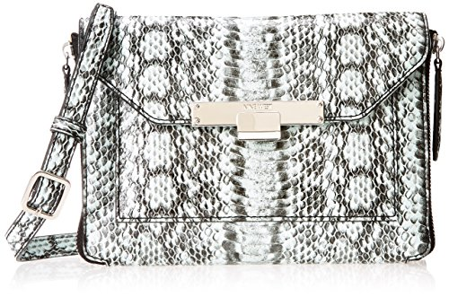 Nine West Strong Angles Cross Body Bag, Mint Julep, One Size