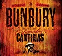 Bunbury, Enrique - Licenciado Cantinas [Audio CD]<br>