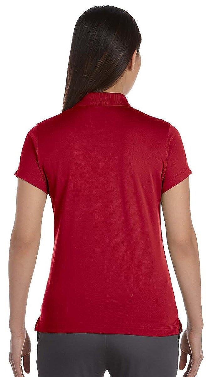 5dc030dc Izod Ladies Performance Golf Pique Polo at Amazon Women's Clothing store:
