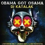 Obama Got Osama by Essential Media Afw