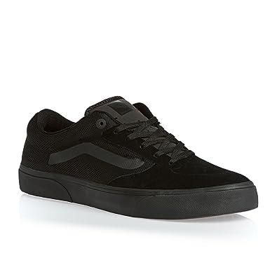 45c675e21b6986 Vans Rowley Pro Lite Shoes - Blackout UK 8  Amazon.co.uk  Shoes   Bags