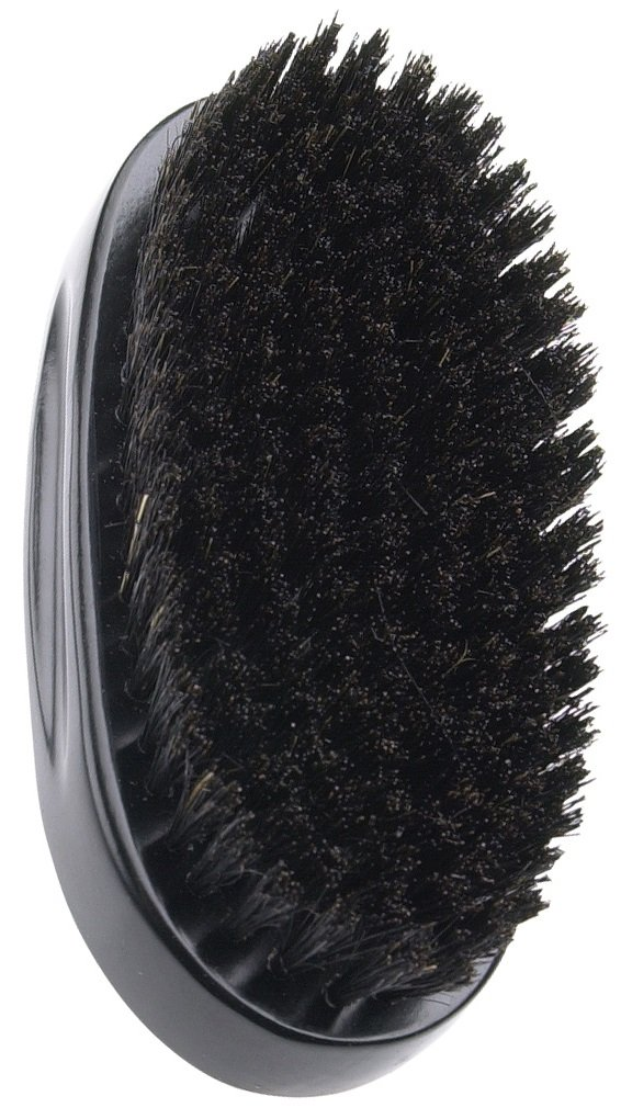 Amazon Com Diane 100 Boar Soft Wave Brush Beauty