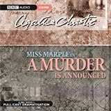 A Murder Is Announced (BBC Audio Crime)