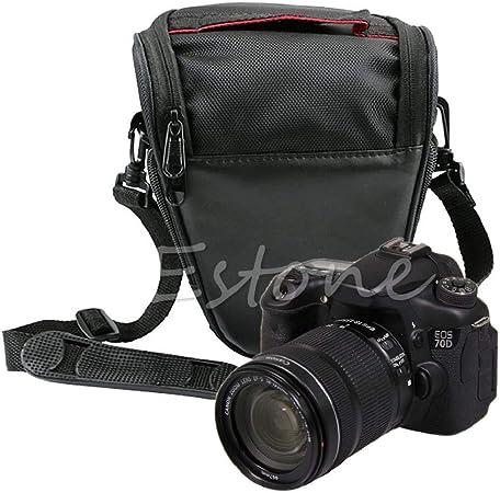Funda para cámara Canon DSLR Rebel T3 T3i T4i T5i EOS 1100D 700D ...