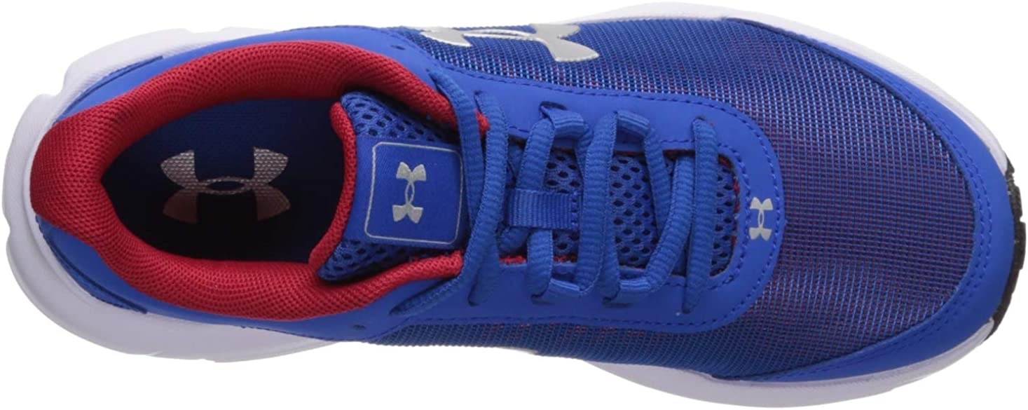 Boys BGS Rave 2 Np Sneakers Under Armour