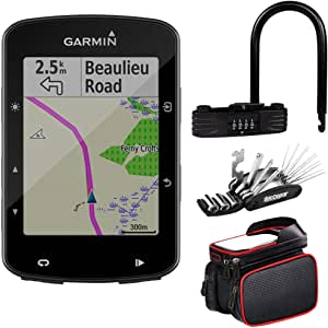 Garmin Edge 520 Plus - Kit de Herramientas y Soporte para ...