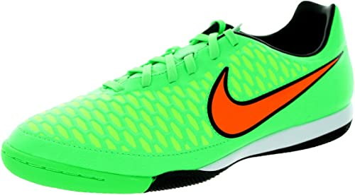 Amargura Más temprano Menagerry  Amazon.com | Nike Men's Magista Onda IC Indoor Soccer Cleats Shoes ...