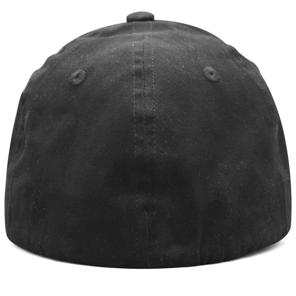 Cotton Baseball Caps Unisex Trucker Hat MontagueMoll Knights-Templar-Militum