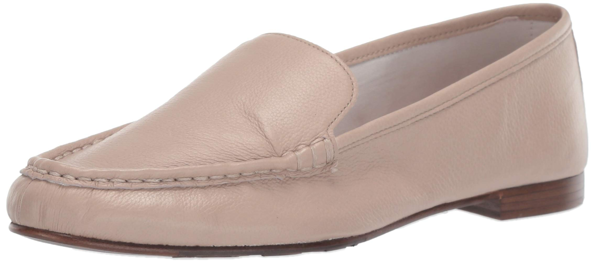 Taryn Rose Women's Diana Loafer, Taupe, 10 M Medium US by Taryn Rose