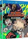 My Hero Academia: Season Two, Part Two (Blu-ray/DVD Combo)