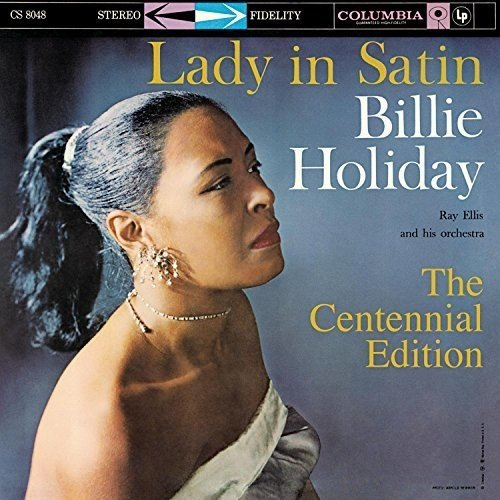 Lady in Satin: The Centennial -