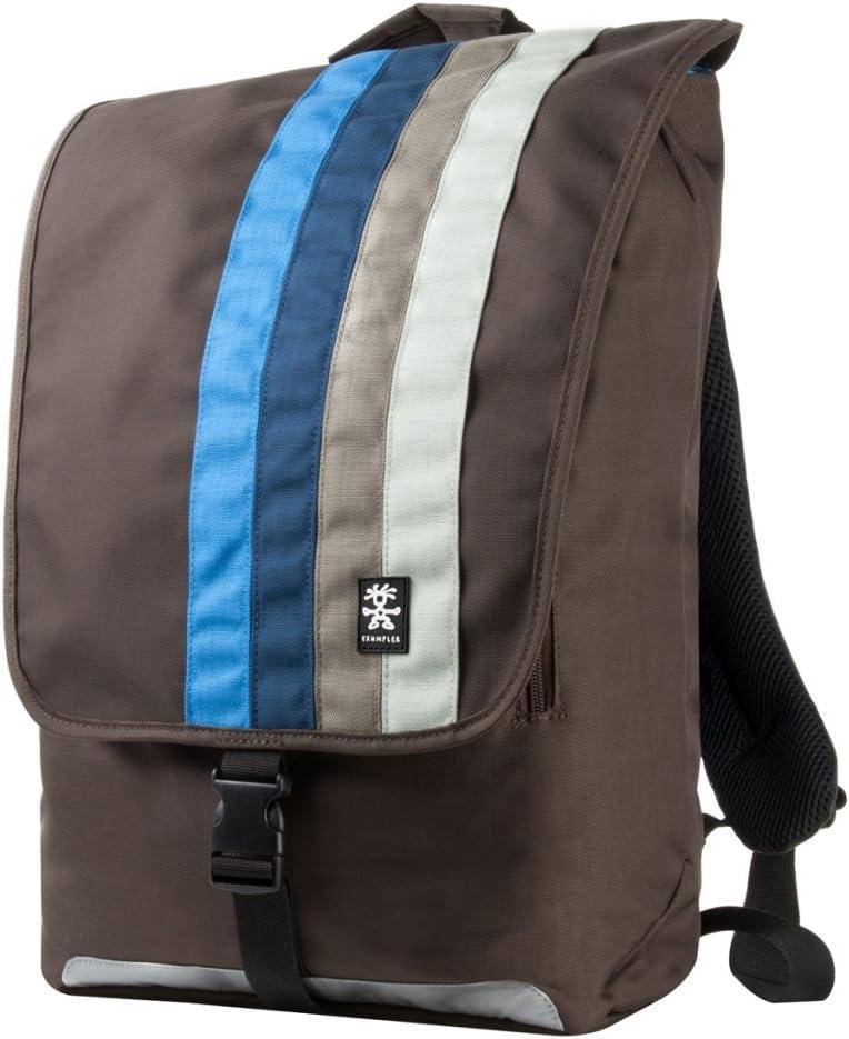 caos Raramente Lima  Crumpler Dinky Di Stripy Backpack L - 13/15