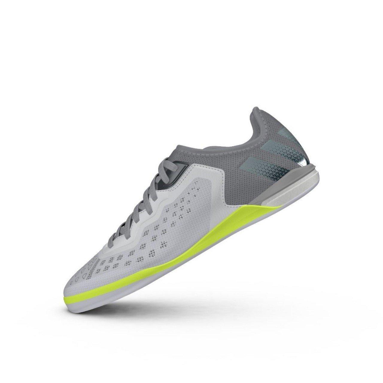 Adidas Ace 16.1 Court - Crywht Onix SYELLO