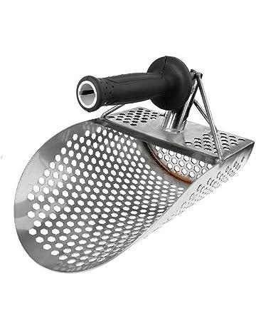 Accesorios para detectores de metales | Amazon.es
