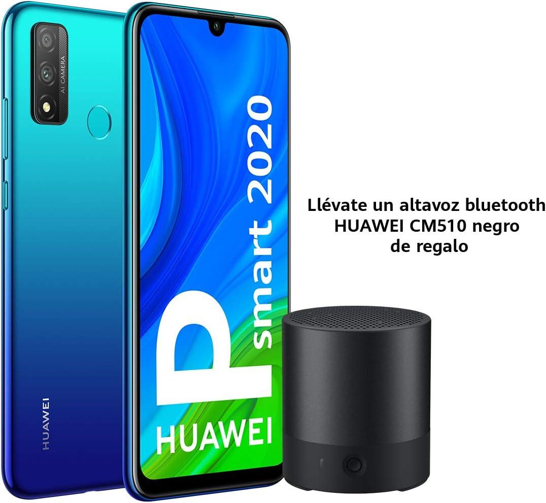 HUAWEI P Smart 2020 - Smartphone con pantalla de 6.21