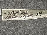 TONY MORAN Signed Steel Chef Knife Michael Myers Halloween I