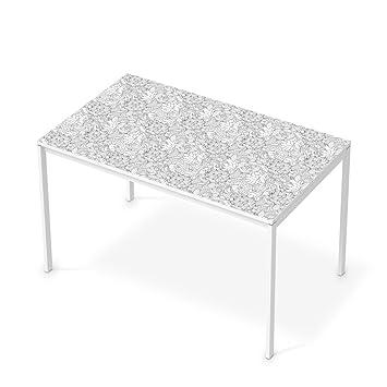 Papel de muebles para mesa de IKEA melltorp 125 x 75 cm | Muebles ...