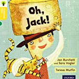 Oxford Reading Tree Traditional Tales: Level 5: Oh, Jack! (Ort Traditional Tales)