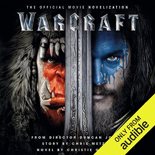 Warcraft-The-Official-Movie-Novelization