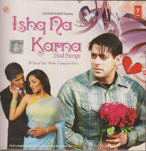 Various - Ishq Na Karna Sad Songs: Bollywood Hindi Songs - Amazon