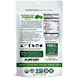 Biofinest Moringa Leaf Powder - 100% Pure