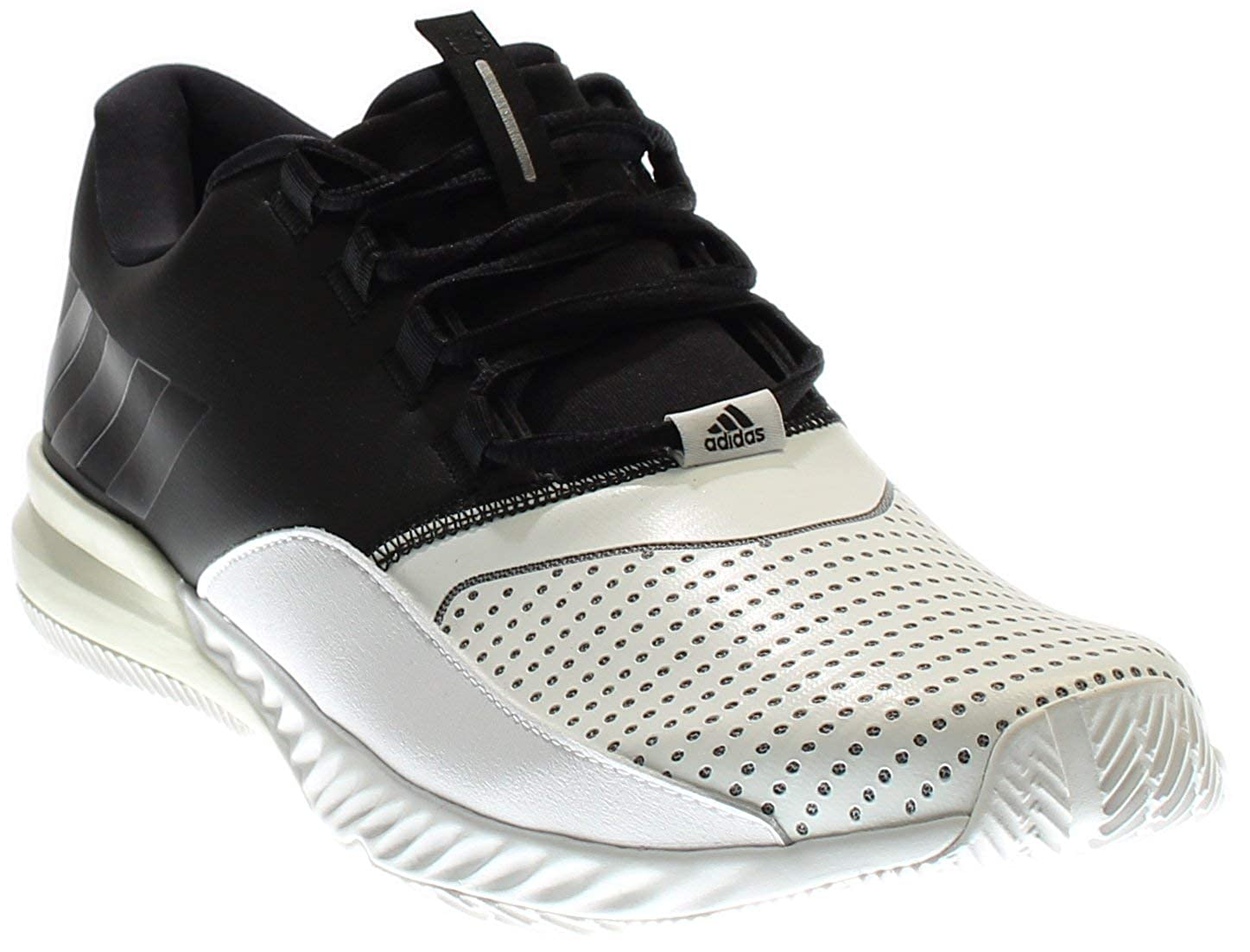 986b48098ebf7 Adidas Crazymove Bounce M Mens cross-trainer-shoes AQ3919 8 - Black ...
