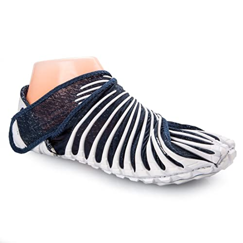 b11468a89a Vibram Furoshiki Walking-Yoga-Fitness Jeans 6-7 US Unisex  Buy Online at  Low Prices in India - Amazon.in