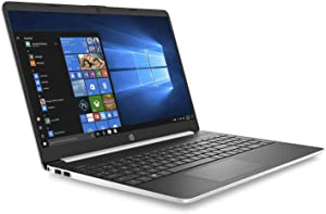 "HP 15.6"" FHD Home and Business Laptop Core i7-1065G7, 16GB RAM, 1TB SSD, Intel Iris Plus Graphics, 4 Core up to 3.90 GHz, USB-C, HDMI 1.4 4K Output, Keypad, Webcam, 1920x1080, Win 10"