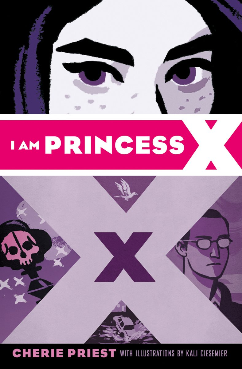 I Am Princess X PDF