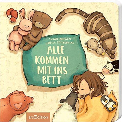 Alle Kommen Mit Ins Bett Amazon De Susan Niessen Joelle