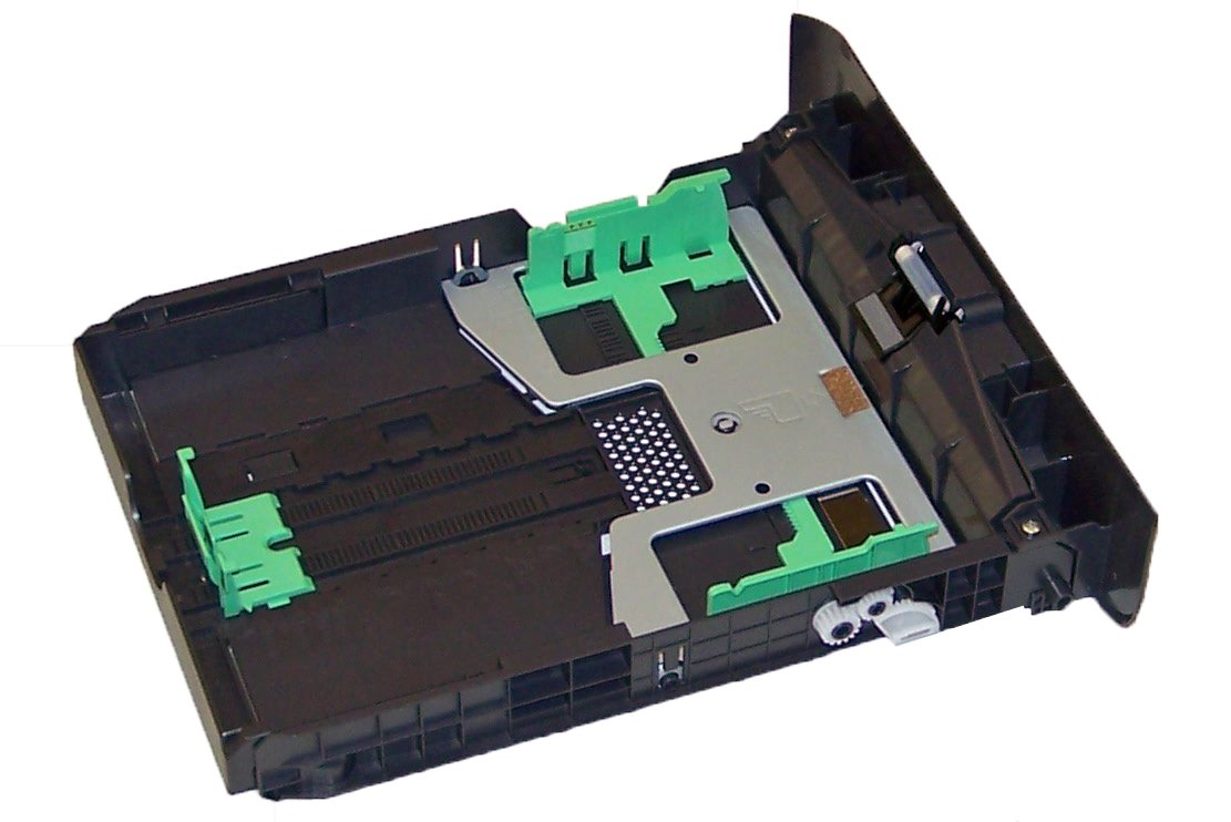 OEM Brother 250 Page Paper Cassette for MFC7440N, MFC-7440N, MFC7840W, MFC-7840W