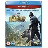 Black Panther [3D Blu-Ray] [2018]