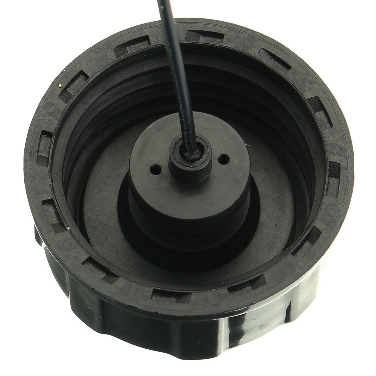 Alamor Fuel Tank Cap For HONDA GX22 GX25 GX31 GX35 Strimmer Engine Motor Parts 4.5cm