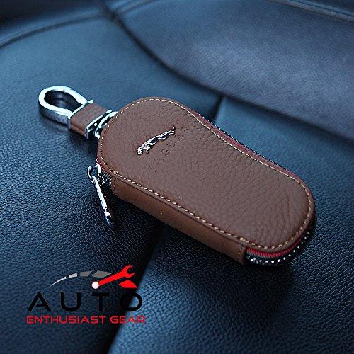 KeyChain Premium Leather Keyring Security