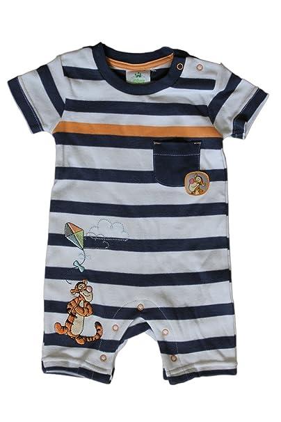 Original Disney Winnie The Pooh Tigger traje de bebé Pelele para ...