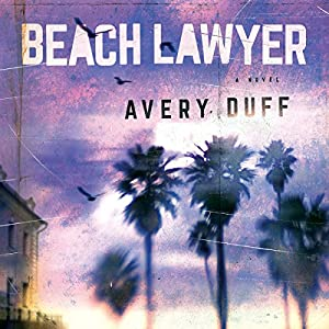 Beach Lawyer Audiobook