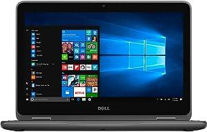 Dell 11.6 inches AMD A6 9220e 4GB 32GB (Renewed)