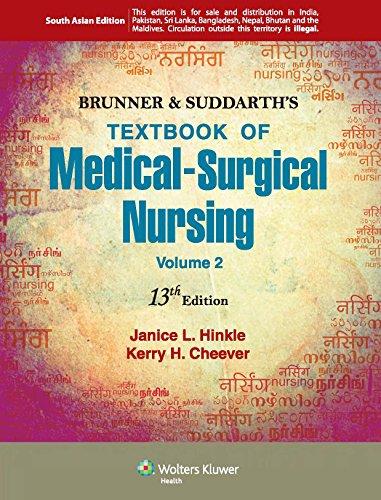 Brunner and Suddarth's Textbook of Medical-surgical Nursing - medicalbooks.filipinodoctors.org