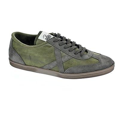 Munich Munich Munich Khaki Sneakers petanca 67  Amazon   Schuhe & Handtaschen df26a8