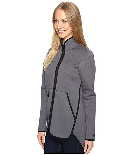 5a805634f Amazon.com: The North Face Women's Neo Thermal Full Zip: Sports ...