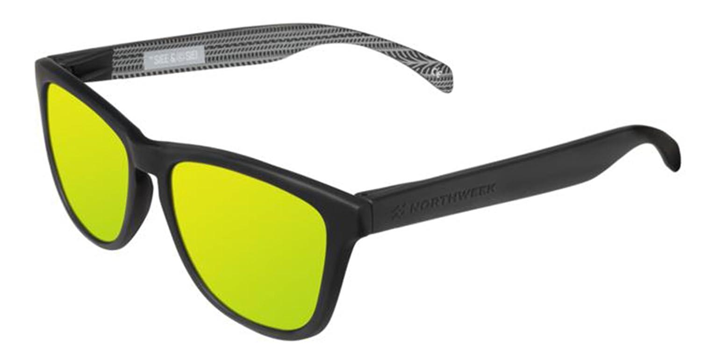 NEW 2018 | Gafas de sol | sunglasses Northweek GT NÜRBURGRING EDITION | lente dorada polarizada: Amazon.es: Ropa y accesorios