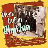West Indian Rhythm: Trinidad Calypsos 1938-1940
