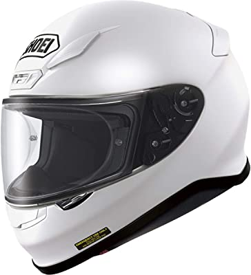 Shoei RF-1200 Helmet (X-Large) (White)