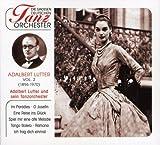 Adalbert Lutter & Sein Tanz Orchester