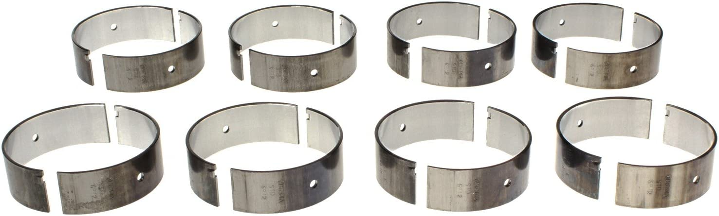 Engine Connecting Rod Bearing Set Clevite CB-634A-20 8