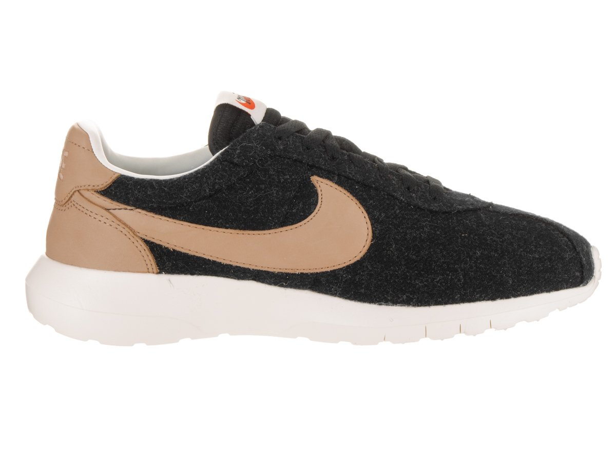 Nike Men's Roshe LD-1000 Black/Vachetta Tan/Sail Casual Shoe 12 Men US by NIKE