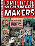 img - for Lurid Little Nightmare Makers: Volume Five book / textbook / text book