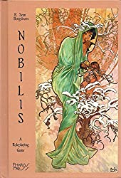Nobilis: A Role Playing Game