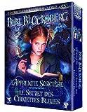 Coffret bibi blocksberg : l'apprentie sorcière ; le secret des chouettes bleues