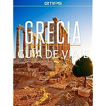 Grecia Guía de Viaje (Spanish Edition)